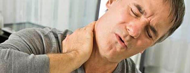 cervicalgia mecanica sintomas y tratamiento