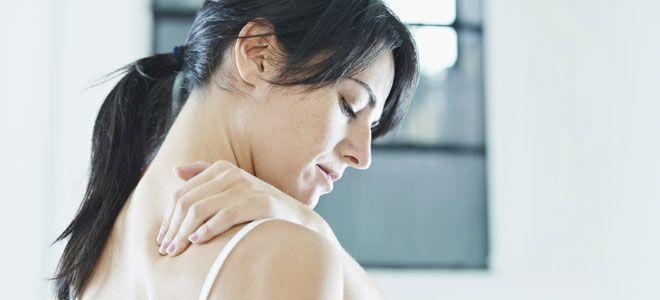 cervicalgia sintomas y tratamiento
