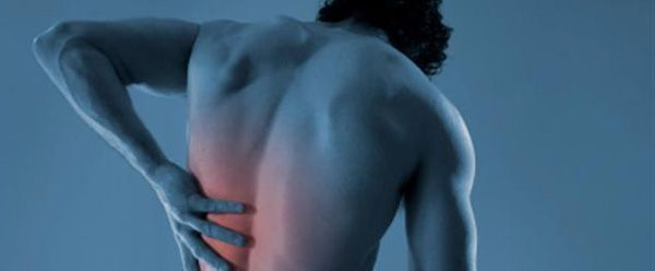 Dorsalgia: conceito, sintomas e recomendações
