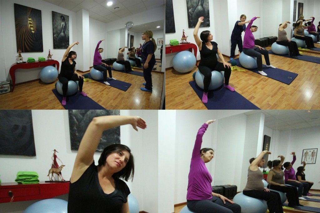 pilates-embarazada-fisiolution-las-tablas