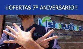 7º aniversario fisiolution 300x200