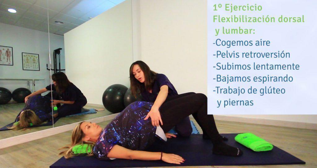La importancia de hacer Pilates durante el embarazo