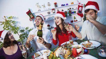 5 suplementos naturales ideales, para devolvernos a nuestro peso después de las fiestas.